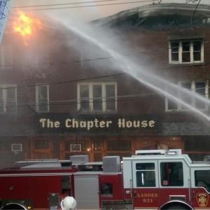 5 chapterhouse fire