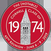 Saying Farewell to Beth Garrett – Cornell University – The